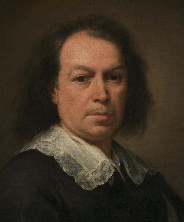 Bartolomé Estebán Murillo