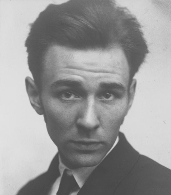 Walter Gramatté