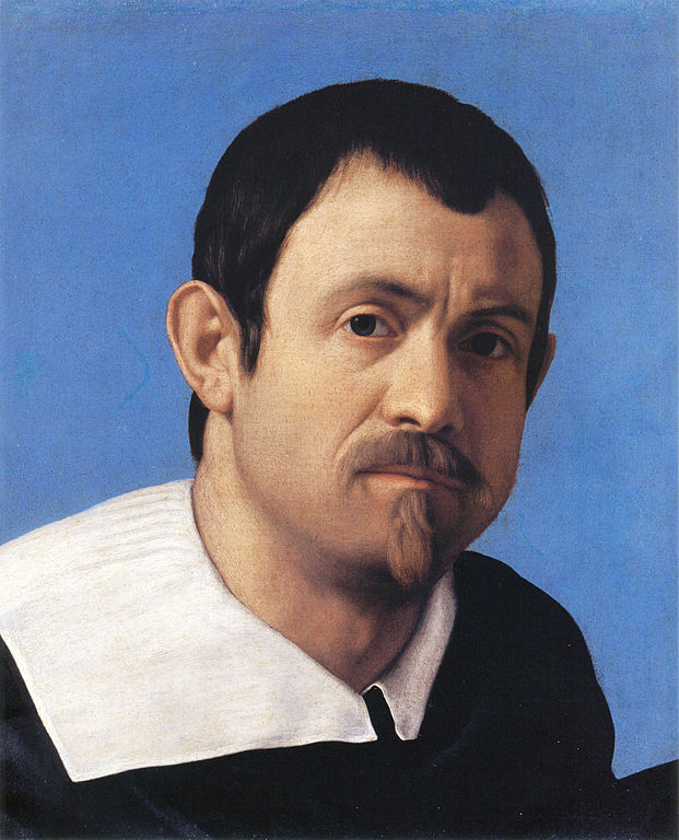 Giovanni Battista Salvi da Sassoferrato