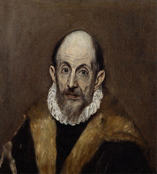 El Greco (Domenikos Theotokopoulos)