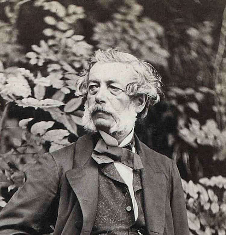 Franz Xaver Winterhalter