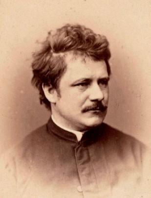 Gabriel von Max