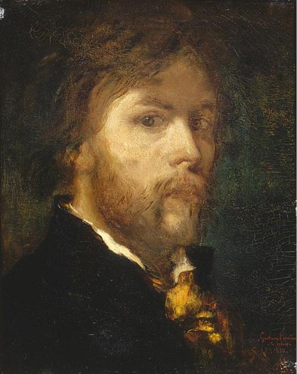Gustave Moreau