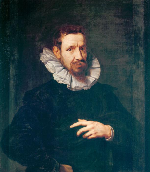 Jan Brueghel The Elder
