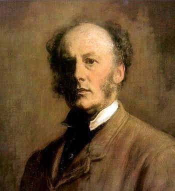 Sir John Everett Millais