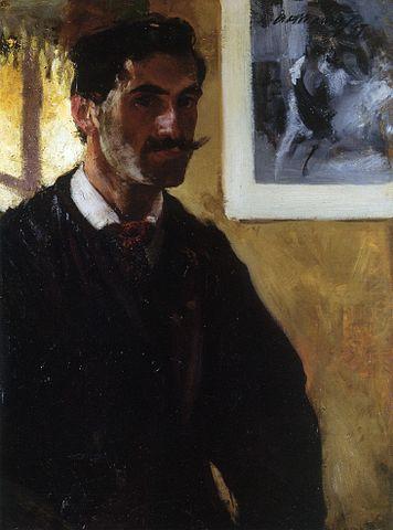 Alfred Henry Maurer
