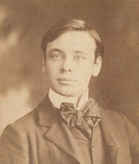 Frank Arthur Nankivell