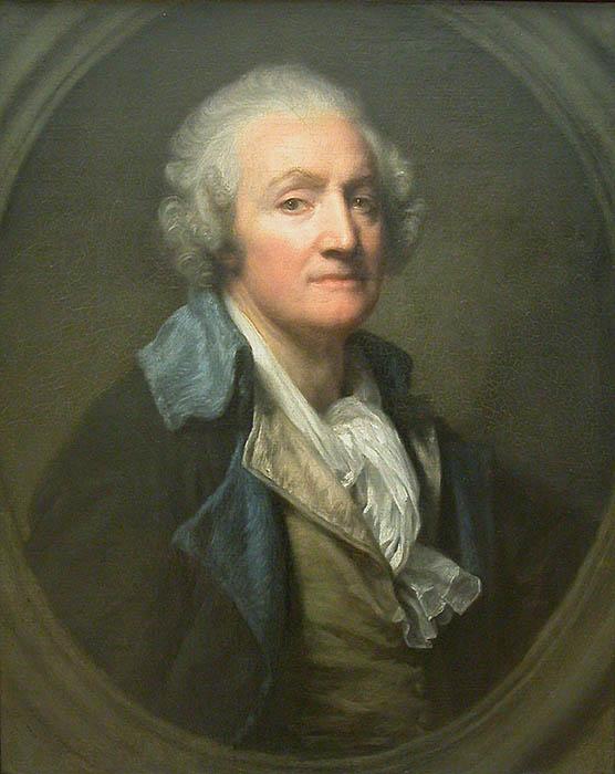 Jean-Baptiste Greuze