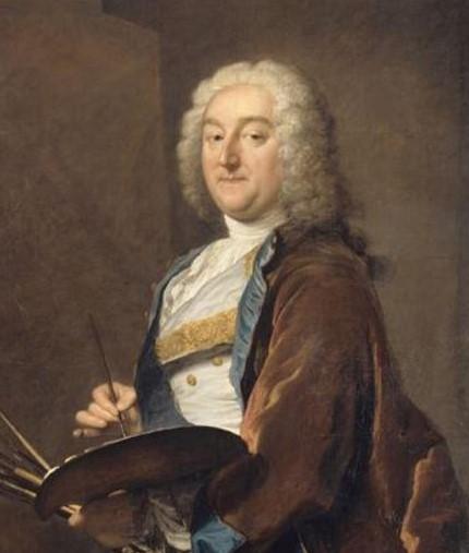 Jean-François de Troy