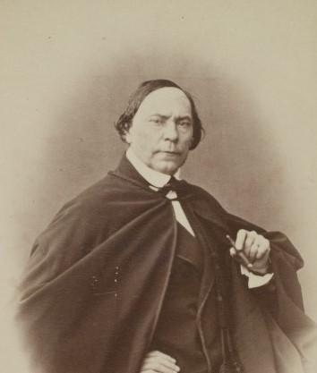 Robert Wilhelm Ekman