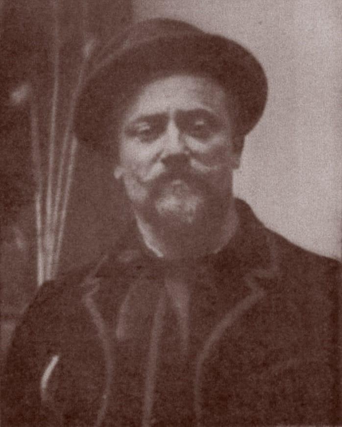 Henri Privat-Livemont