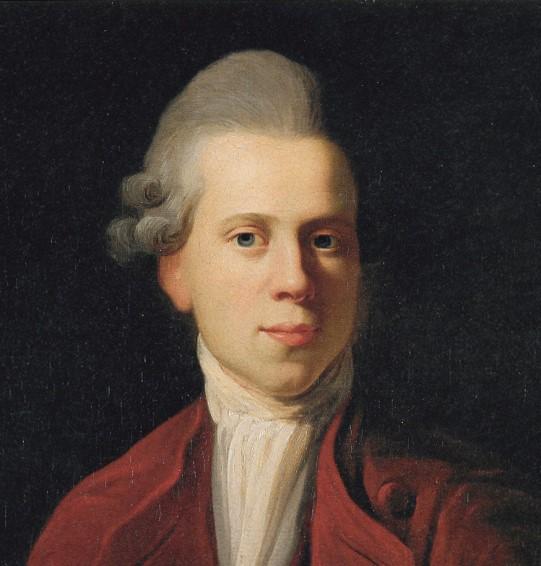 Nicolai Abraham Abildgaard