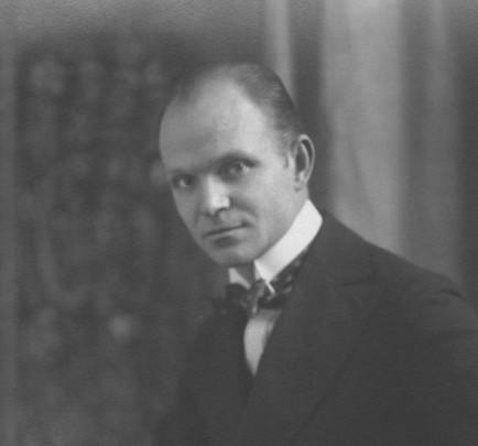 Adolph Treidler