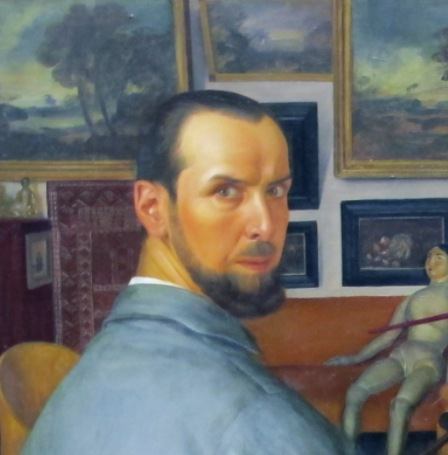 Alexander Evgenievich Yakovlev