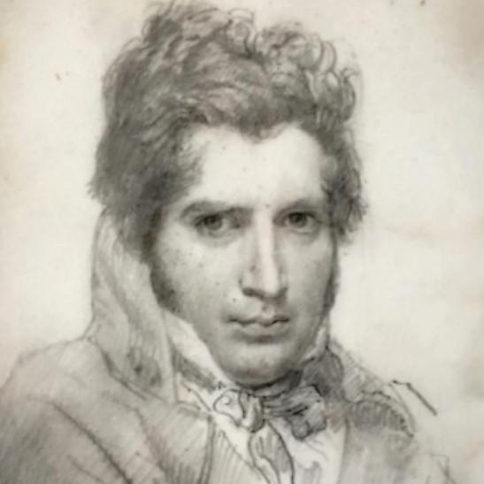 Alexandre Evariste Fragonard