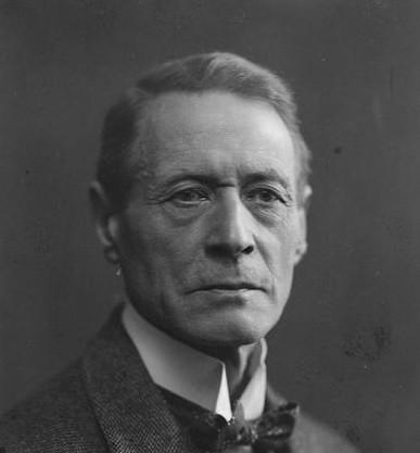 Alfred William Finch