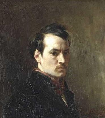 Alfred Dehodencq