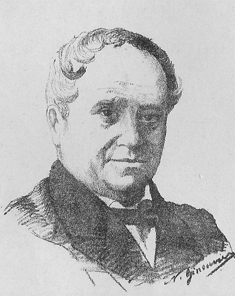 Alfred Frédol