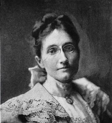 Alice Barber Stephens
