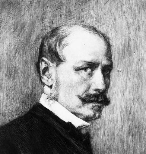 August von Pettenkofen