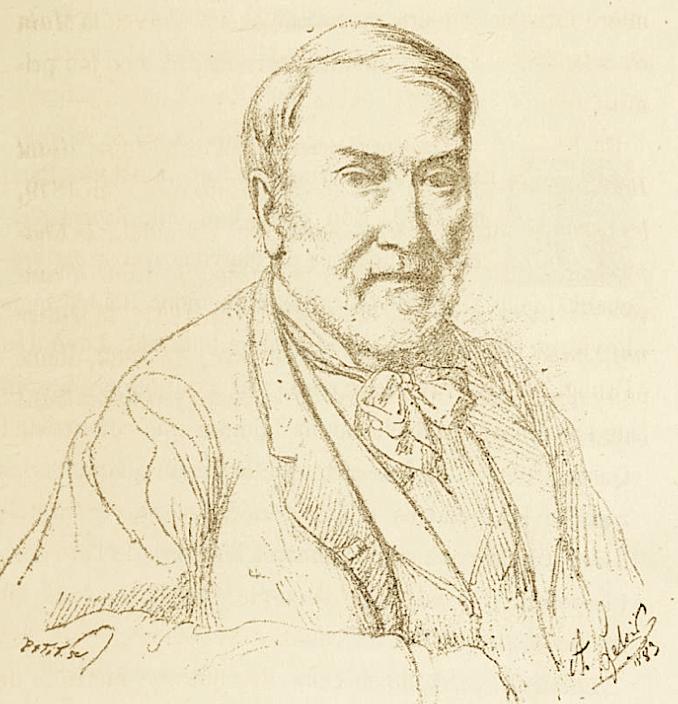 Auguste Jean-Baptiste Leloir