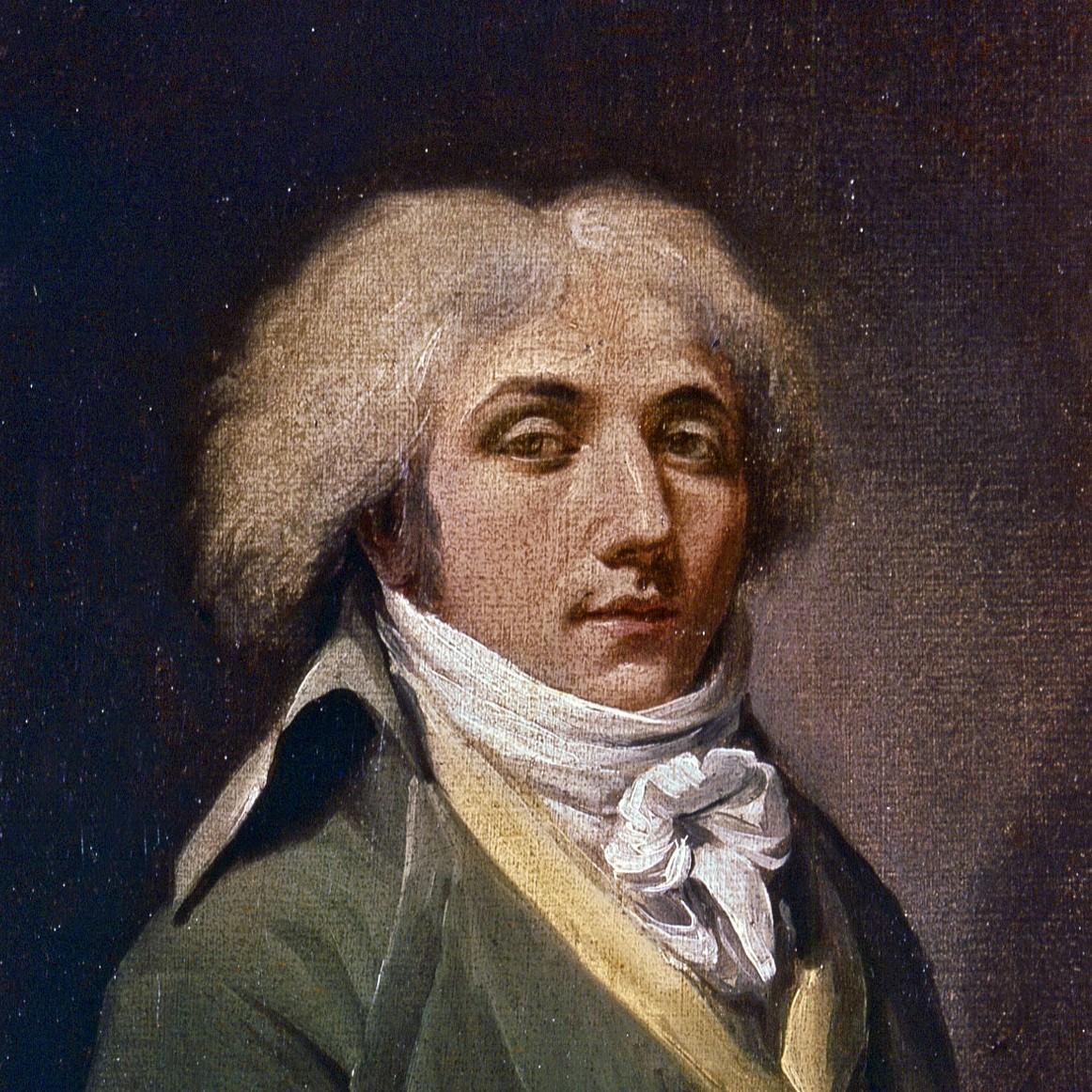Louis Léopold Boilly