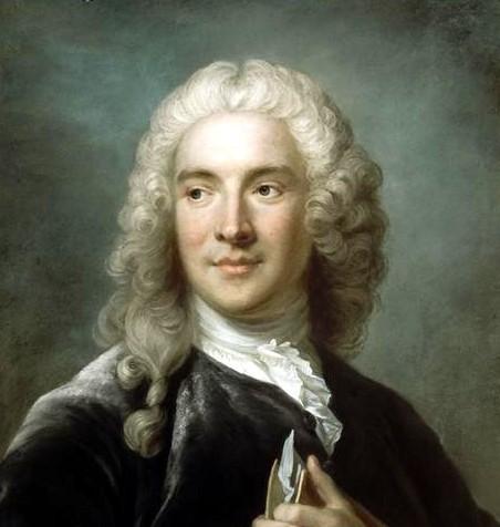 Charles-Joseph Natoire