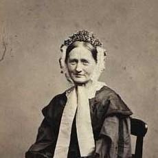 Christine Løvmand