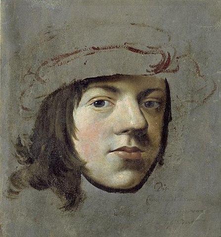 Cornelis Pietersz. Bega