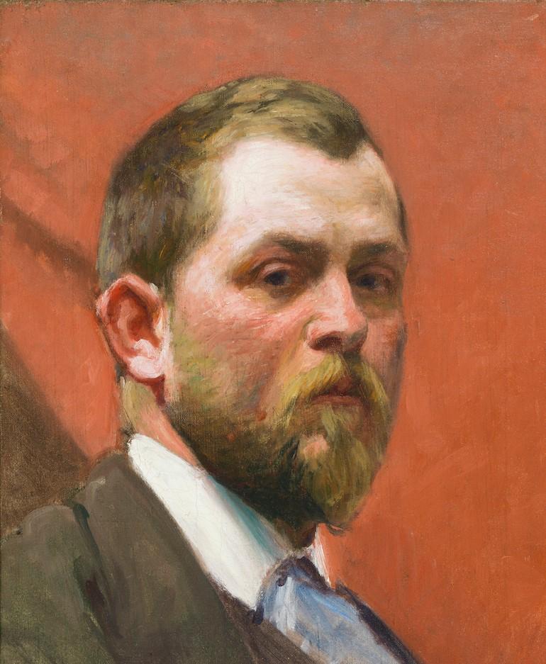 Edward Henry Potthast