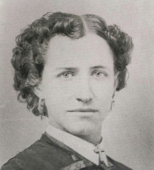 Elizabeth Jane Gardner Bouguereau
