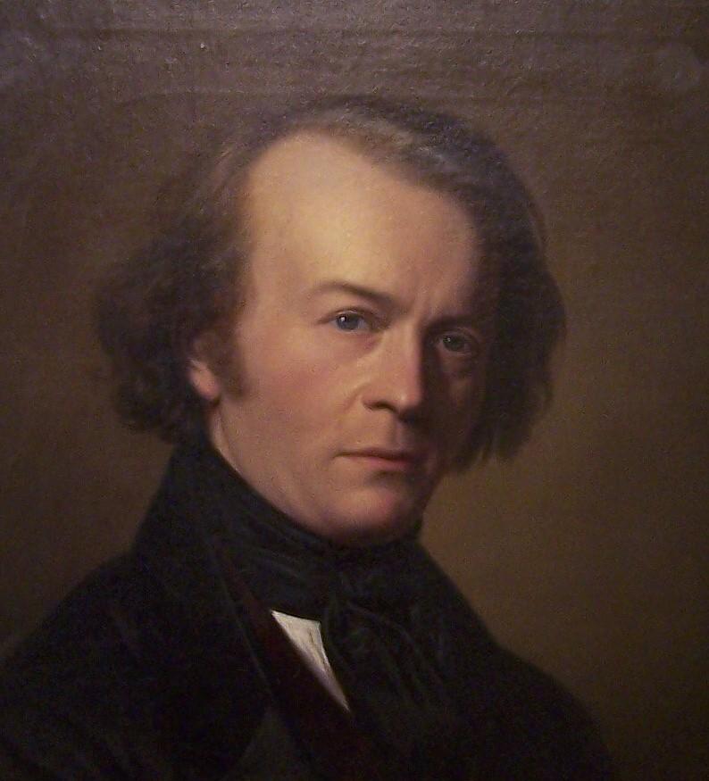 Ernst Ferdinand Oehme