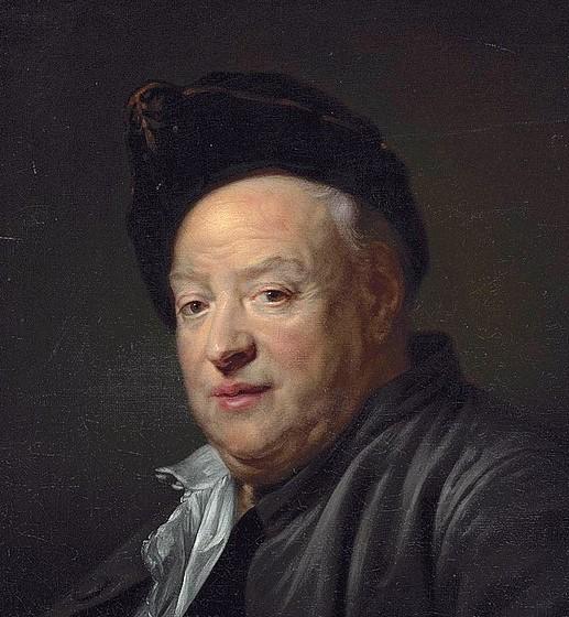 Etienne Jeaurat