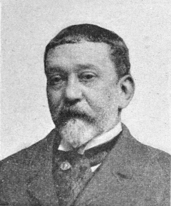 Ferdinand Roybet