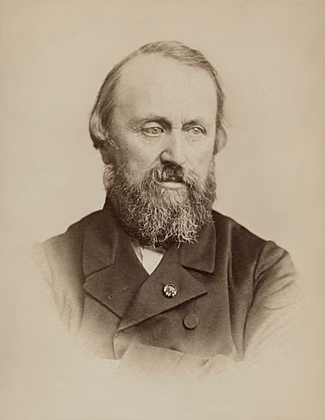 Jean-Hippolyte Flandrin