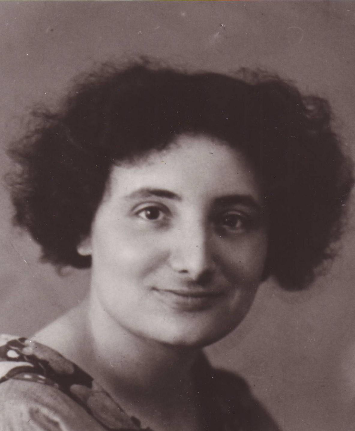 Frederika Sophia Cohen