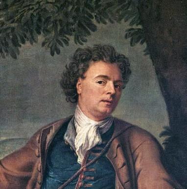 Alexandre François Desportes