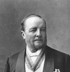 Frederick McCoy