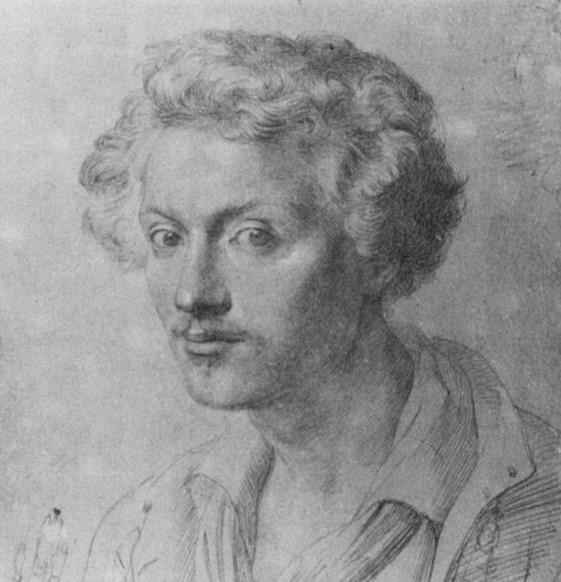 Friedrich von Nerly