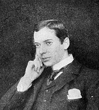 George Frederick Scotson-Clark