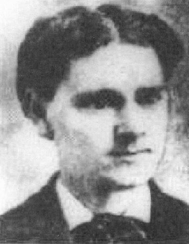 Gaston Bussière