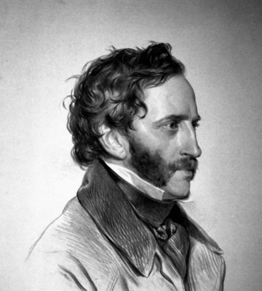 Friedrich August Matthias Gauermann