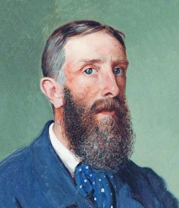 George Dunlop Leslie