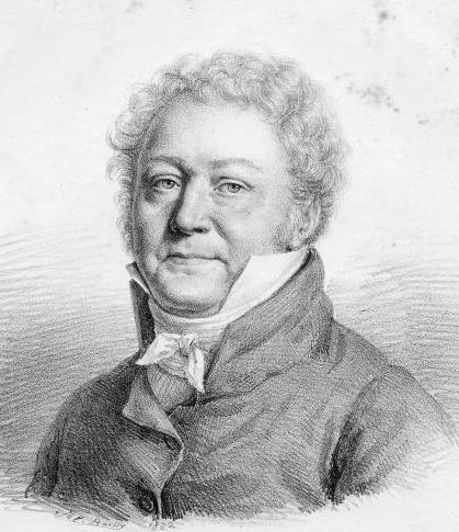 Guillaume-Guillon Lethière