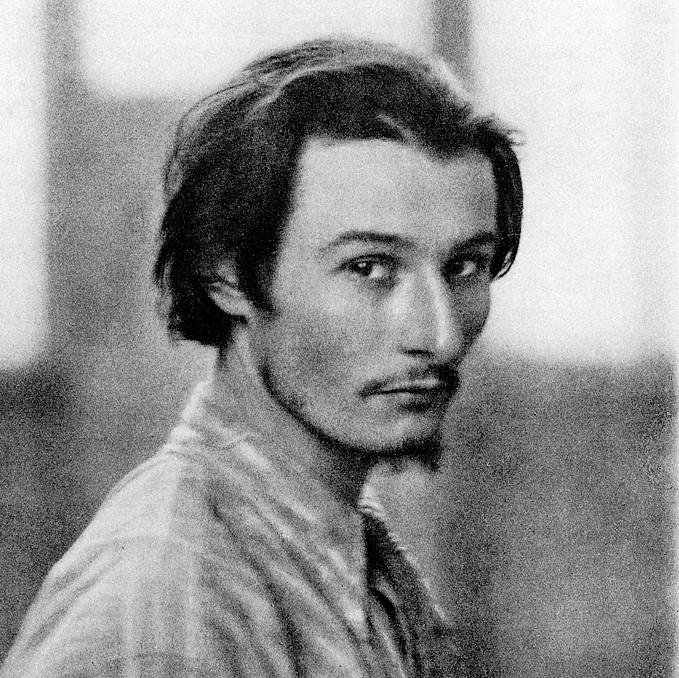 Henri Gaudier-Brzeska