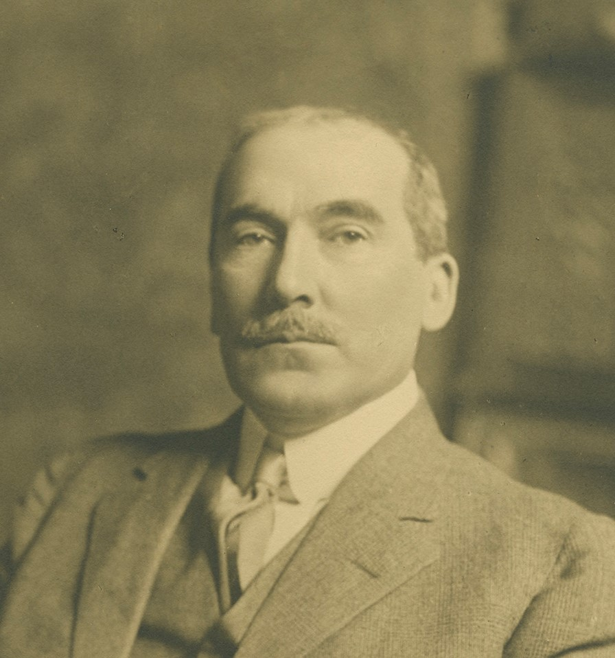 Henry Golden Dearth
