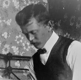 Herbert Gustave Schmalz