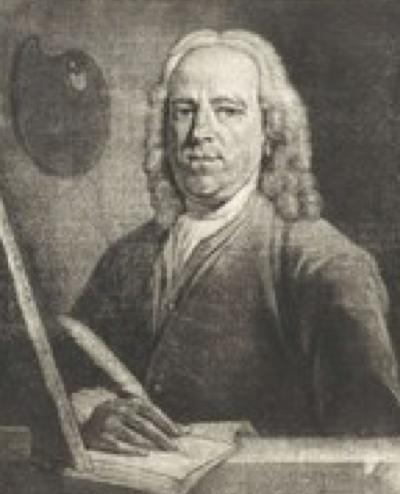 Gerard Hoet