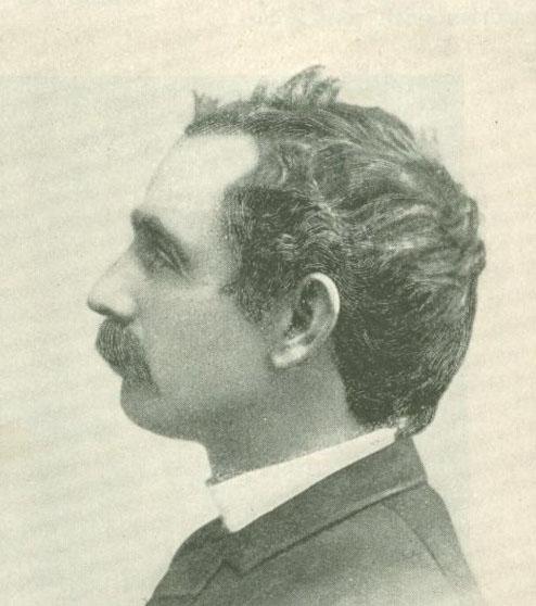 James Edward Kelly