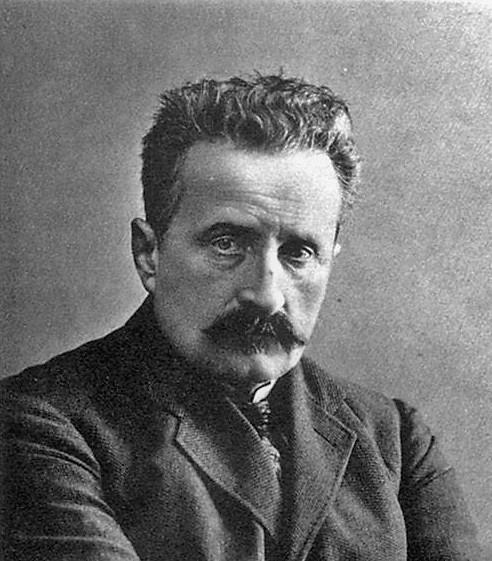 Jan Ciągliński